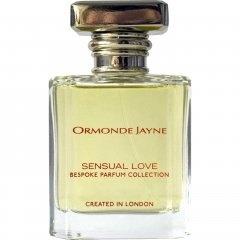 Bespoke Parfum Collection - Sensual Love von Ormonde Jayne