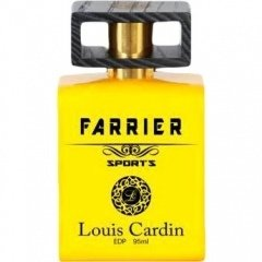 Farrier Sports by Louis Cardin
