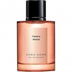 Tonka Wood von Zara Home