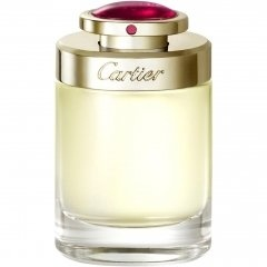 Baiser Fou by Cartier