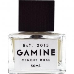Cement Rose by Gamine
