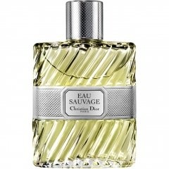 Eau Sauvage (Eau de Toilette) by Dior / Christian Dior