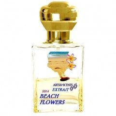 Beach Flowers (Extrait de Parfum) von Arts&Scents