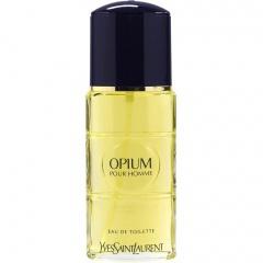 Opium pour Homme (Eau de Toilette) by Yves Saint Laurent