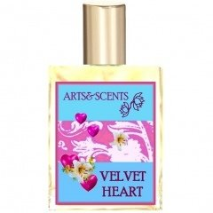 Velvet Heart by Arts&Scents