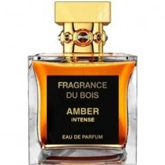 Amber Intense / Oud Amber Intense by Fragrance Du Bois