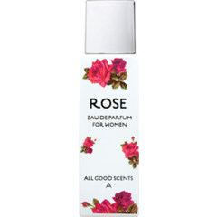 Rose by All Good Scents