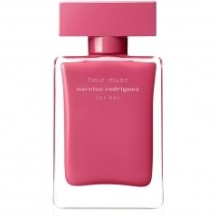 For Her Fleur Musc by Narciso Rodriguez