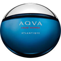 Aqva pour Homme Atlantiqve by Bvlgari