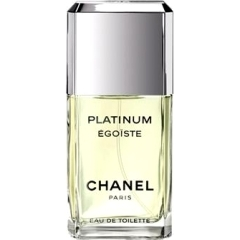 Platinum Égoïste (Eau de Toilette) by Chanel