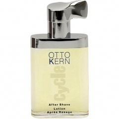 Cycle (After Shave Lotion) by Otto Kern