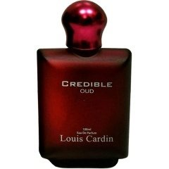 Credible Oud by Louis Cardin