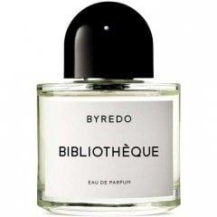 Bibliothèque by Byredo
