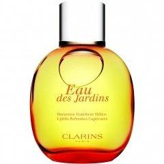 Eau des Jardins by Clarins