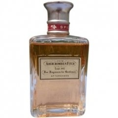 Spices (After Shave) by Abercrombie & Fitch