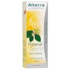 Natural Spirit Eau Fraîche by Alterra
