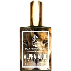 Alpha Aoud by Dua Fragrances