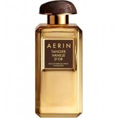 Tangier Vanille d'Or von Aerin