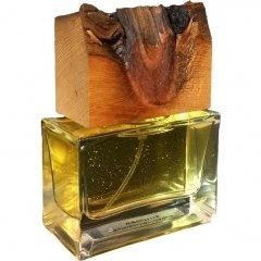 Weihrauch-Myrrhe-Gold by Bibi Bigler