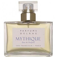 Mythique von Parfums DelRae