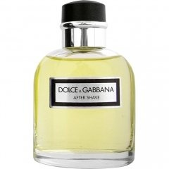 Dolce & Gabbana pour Homme (1994) (After Shave) by Dolce & Gabbana
