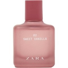 02 Sweet Vanilla by Zara