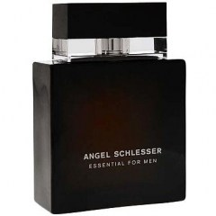 Essential for Men by Angel Schlesser