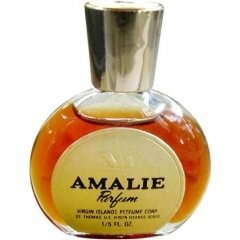 Amalie / Amalie of the Caribbean (Parfum) by Virgin Islands Perfume Corp.