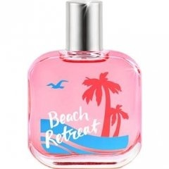 Beach Retreat by Hollister