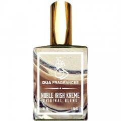 Noble Irish Kreme von Dua Fragrances