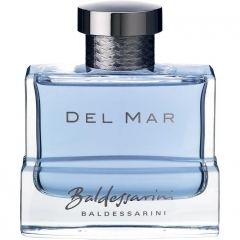 Del Mar (Eau de Toilette) by Baldessarini