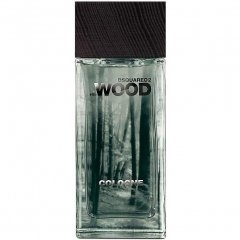 He Wood Cologne by Dsquared²