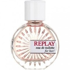 Replay for Her by Replay