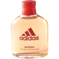 Action (After Shave) von Adidas