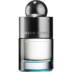 Coastal Cypress & Sea Fennel (Eau de Toilette) by Molton Brown