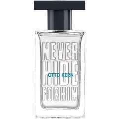 Never Hide for Him (After Shave Lotion) by Otto Kern