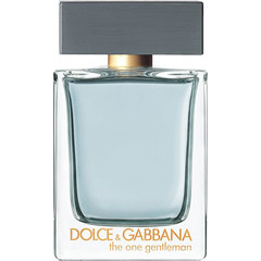The One Gentleman (Eau de Toilette) by Dolce & Gabbana