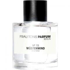 № 15 Wüstenwind by Frau Tonis Parfum