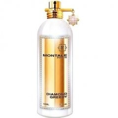 Diamond Greedy by Montale