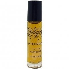 Sixteen Days (Huile de Parfum) von Filigree