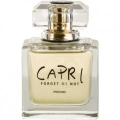 Capri Forget Me Not (Profumo) by Carthusia