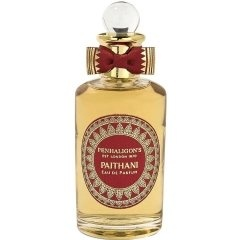 Trade Routes Collection - Paithani by Penhaligon's