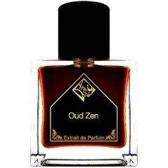Oud Zen by Areej Le Doré