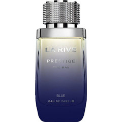 Prestige - The Man Blue by La Rive
