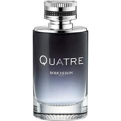 Quatre pour Homme Absolu de Nuit by Boucheron