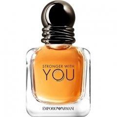 Emporio Armani - Stronger With You by Giorgio Armani