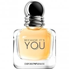 Emporio Armani - Because It's You by Giorgio Armani