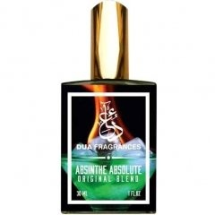 Absinthe Absolute von Dua Fragrances