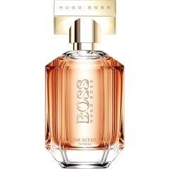 The Scent Intense for Her by Hugo Boss