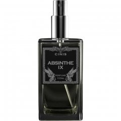 Absinthe IX by CinisLabs
